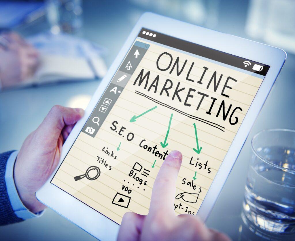Jak przygotować odpowiednią strategię marketingową?